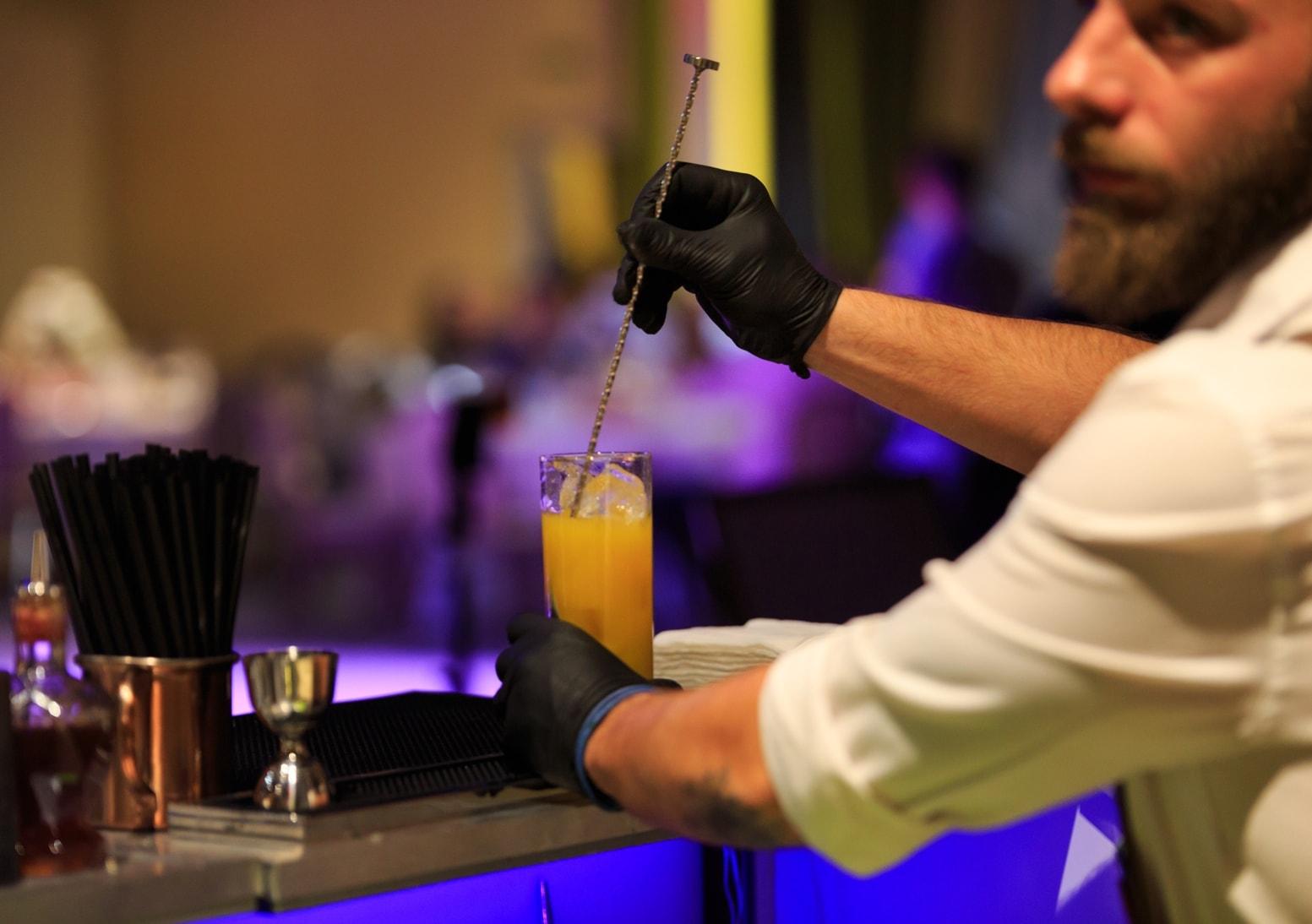 Bauturi alcoolice și non-alcoolice